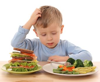 Wilt u weten of u of uw kind een gezond gewicht heeft?